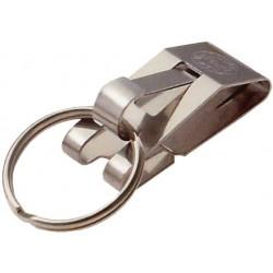 Slip-on key carrier, 'Secure-A-Key'