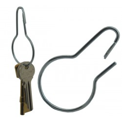 Hook Key Ring