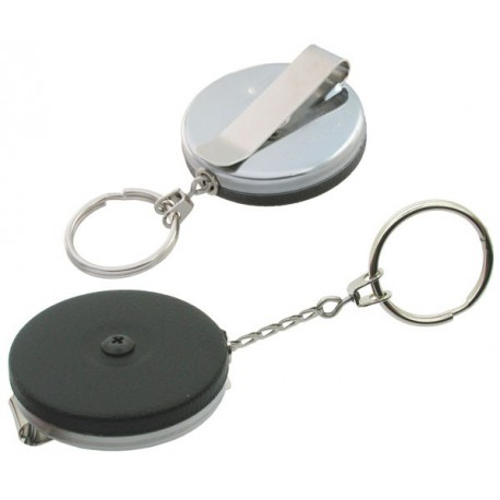 Original KeyBak retractable key ring