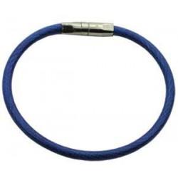 Twisty Security Key Ring