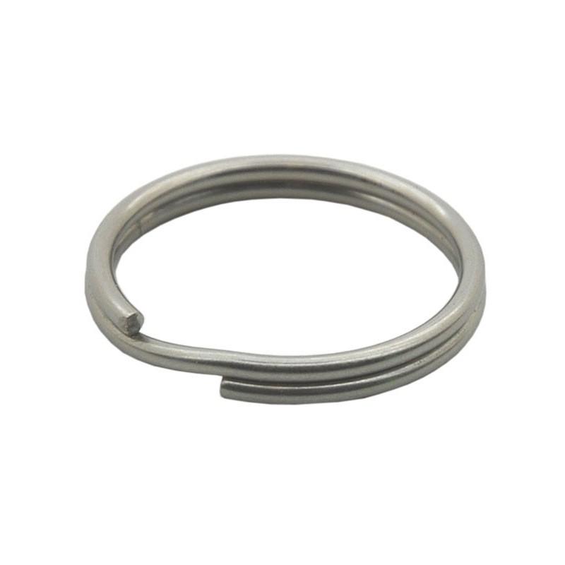 Spro Stainless Steel Split Rings