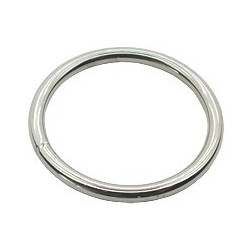 22mm Welded Rings