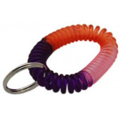 Multi-Coloured Wrist Coil