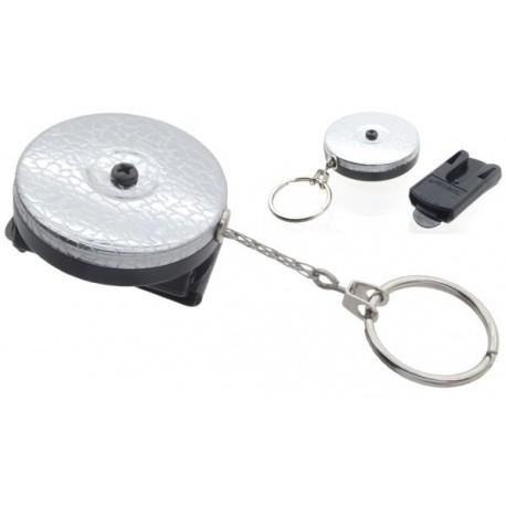 Key Bak Spinner Key Reel