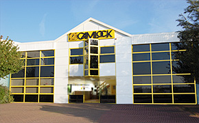 Camlock Systems Ltd