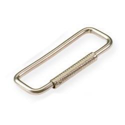 Sprung Sleeve Key Clip