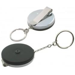 Original KeyBak retractable key ring