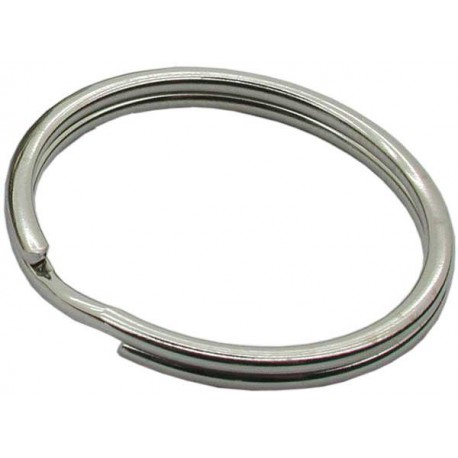 20mm Split Rings, pack of 10