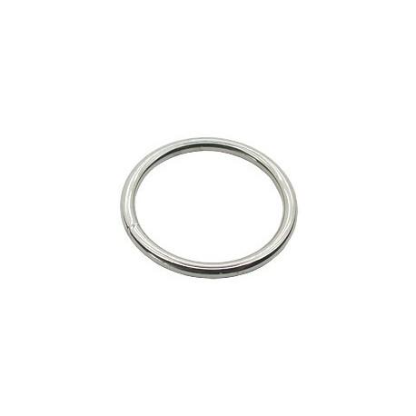 25mm Welded Rings
