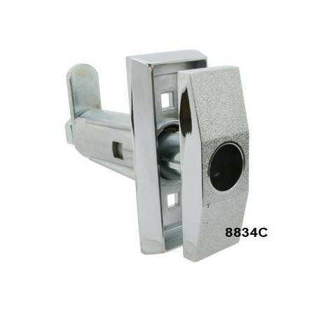Pop-out T-handle (accepts Camlock locking inserts)